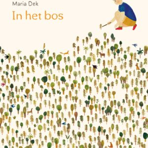 In het bos cover